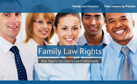 Family Law Rights Attorney Directory